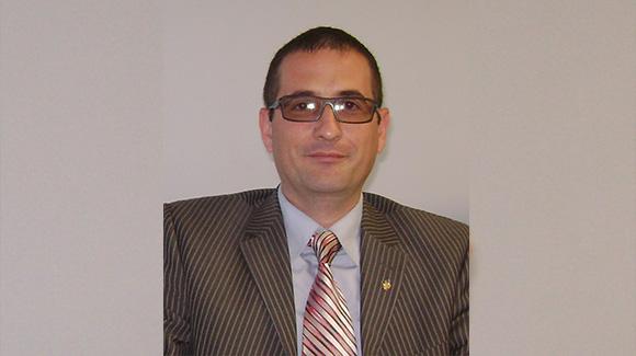Бранко М. Михаиловић
