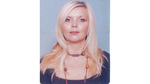 Лидија Михајлов