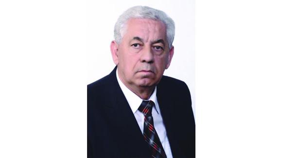 Јово М. Стојчић