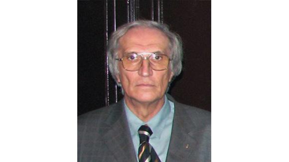 Љубиша М. Тописировић